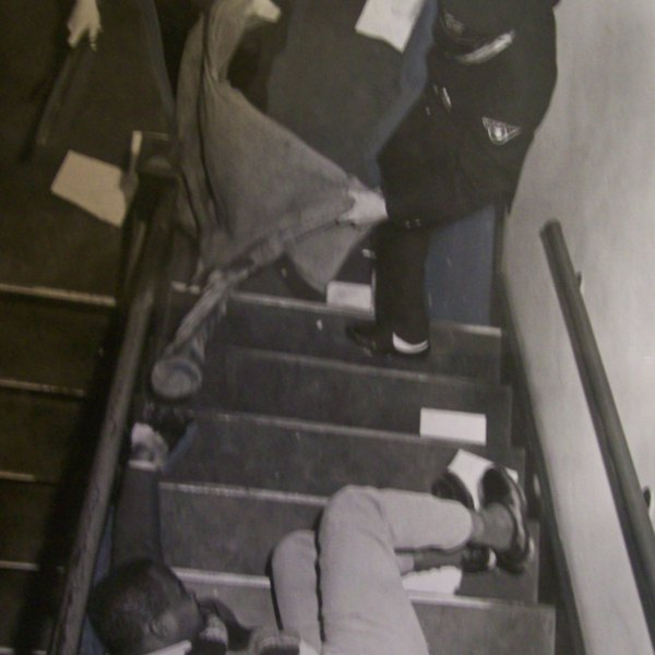 school board protest dragged down stairs.jpg